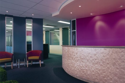 Commercial Office Fitouts in Mulgrave