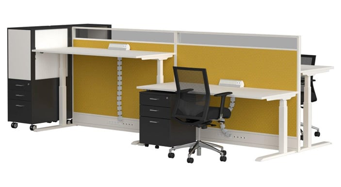 Frequently Asked Questions About Height Adjustable Desks