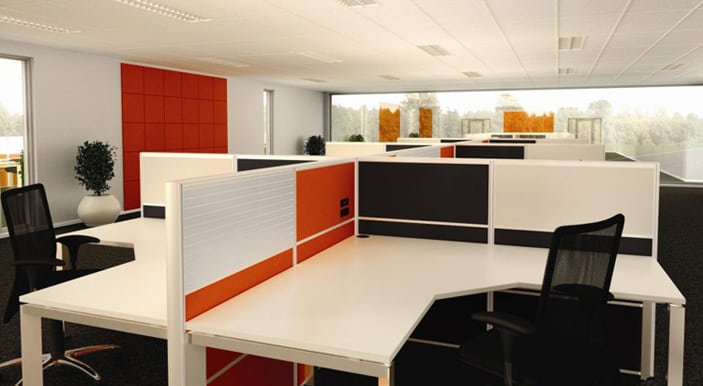 How To Design Office Workstations For Optimal Health And Safety