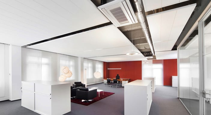 5 Tips To Follow When Looking For Office Partitioning