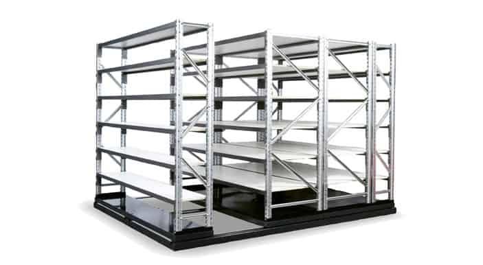 shelving racks