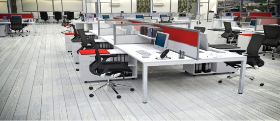 Office Furniture in South Melbourne