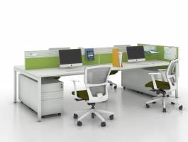 lime green valesko dividers