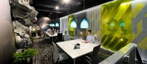 Coolest Office Spaces for May 2018
