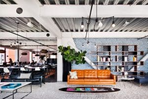 Office Decorating: How to Create a Productive and Enjoyable Environment