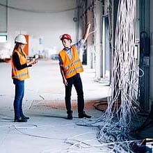 construction wiring