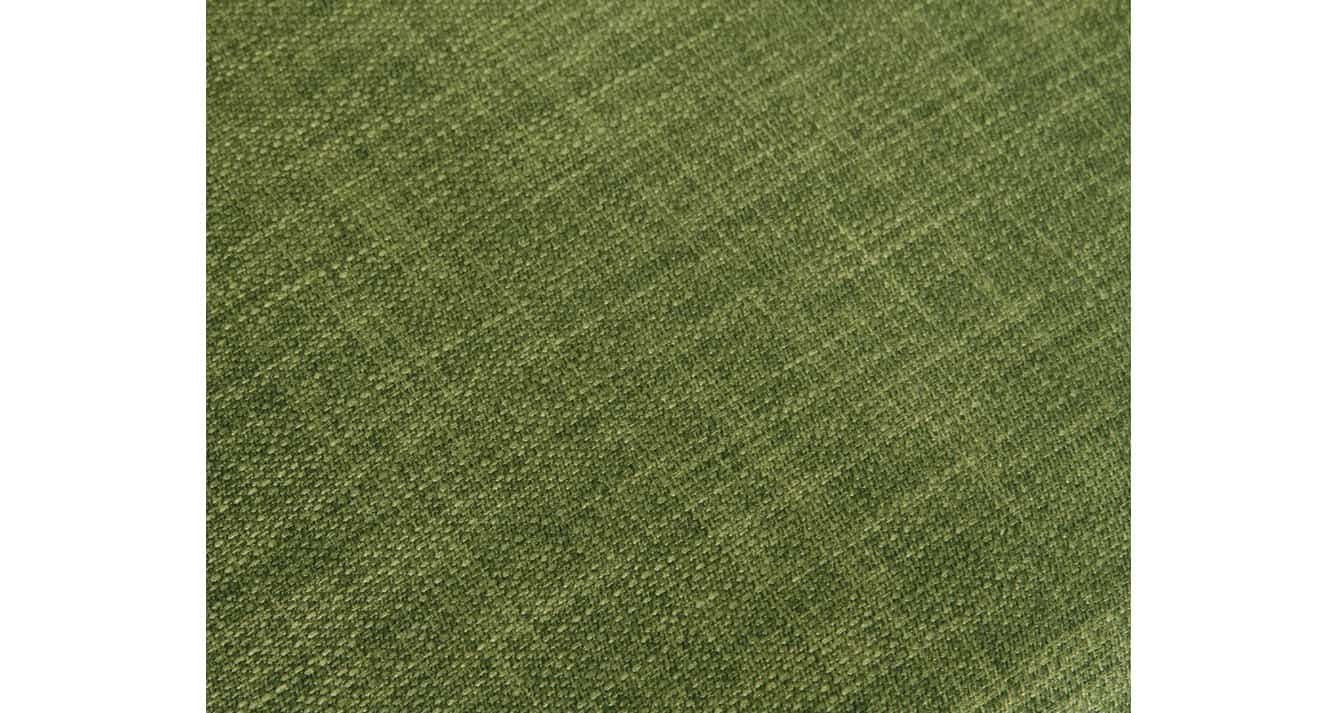 green linen for Cleo office chair