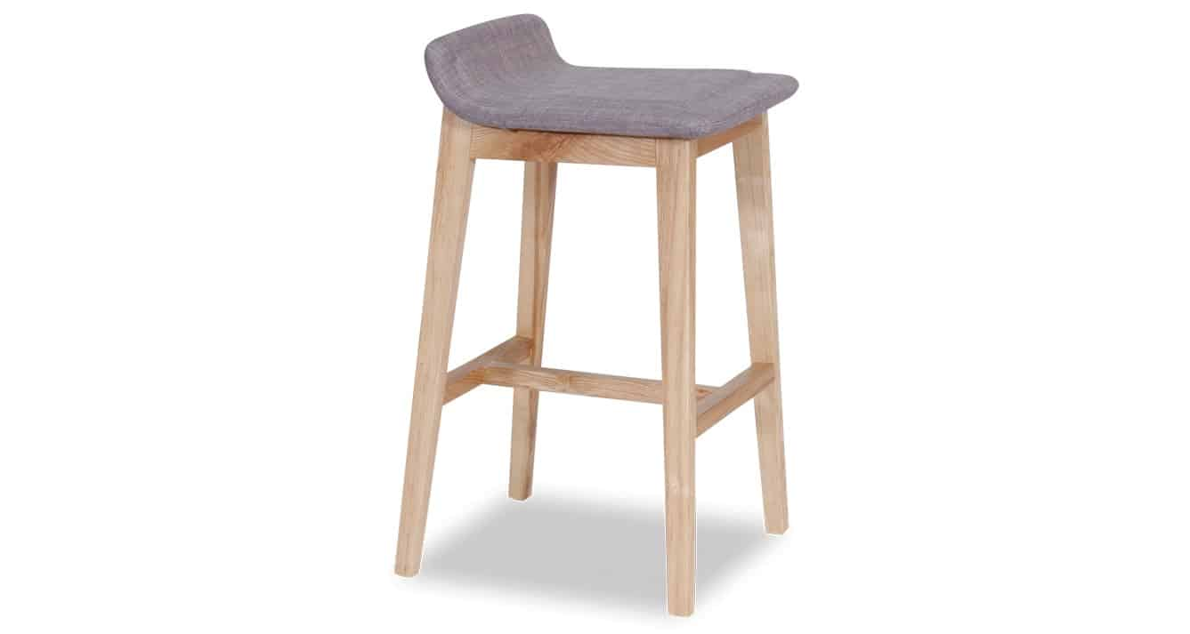 Cleo Stool side view