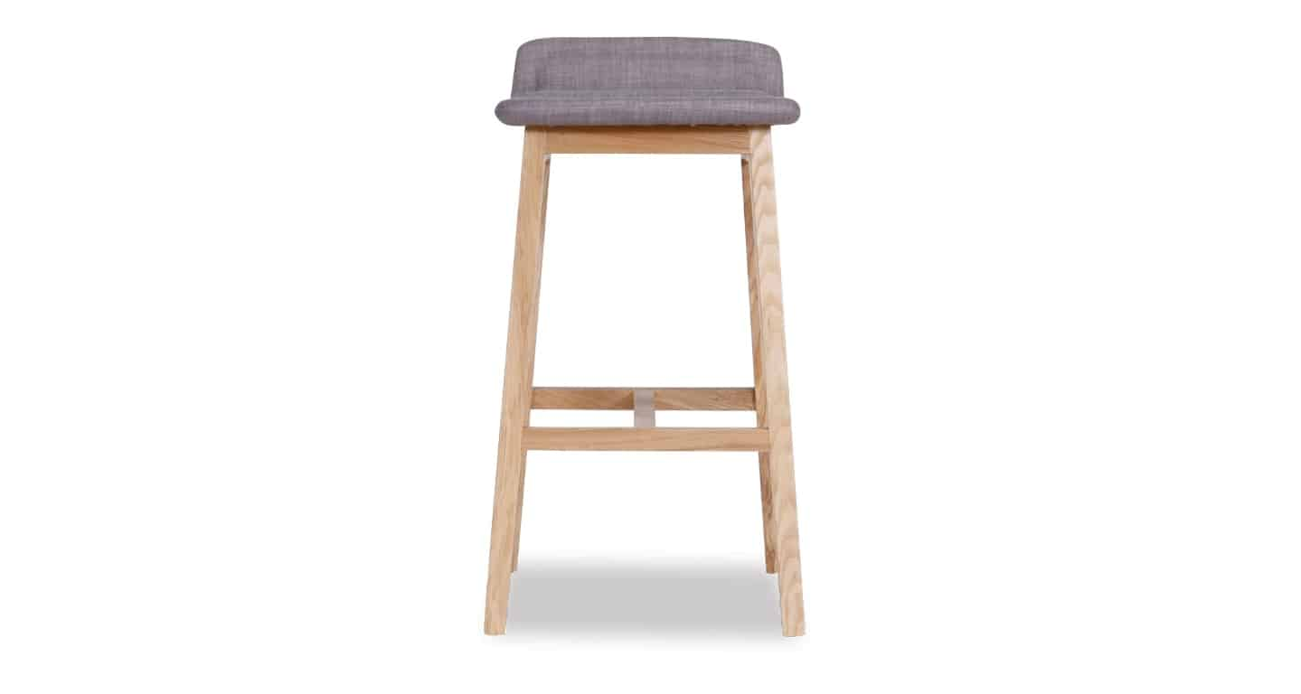 Cleo Stool front view