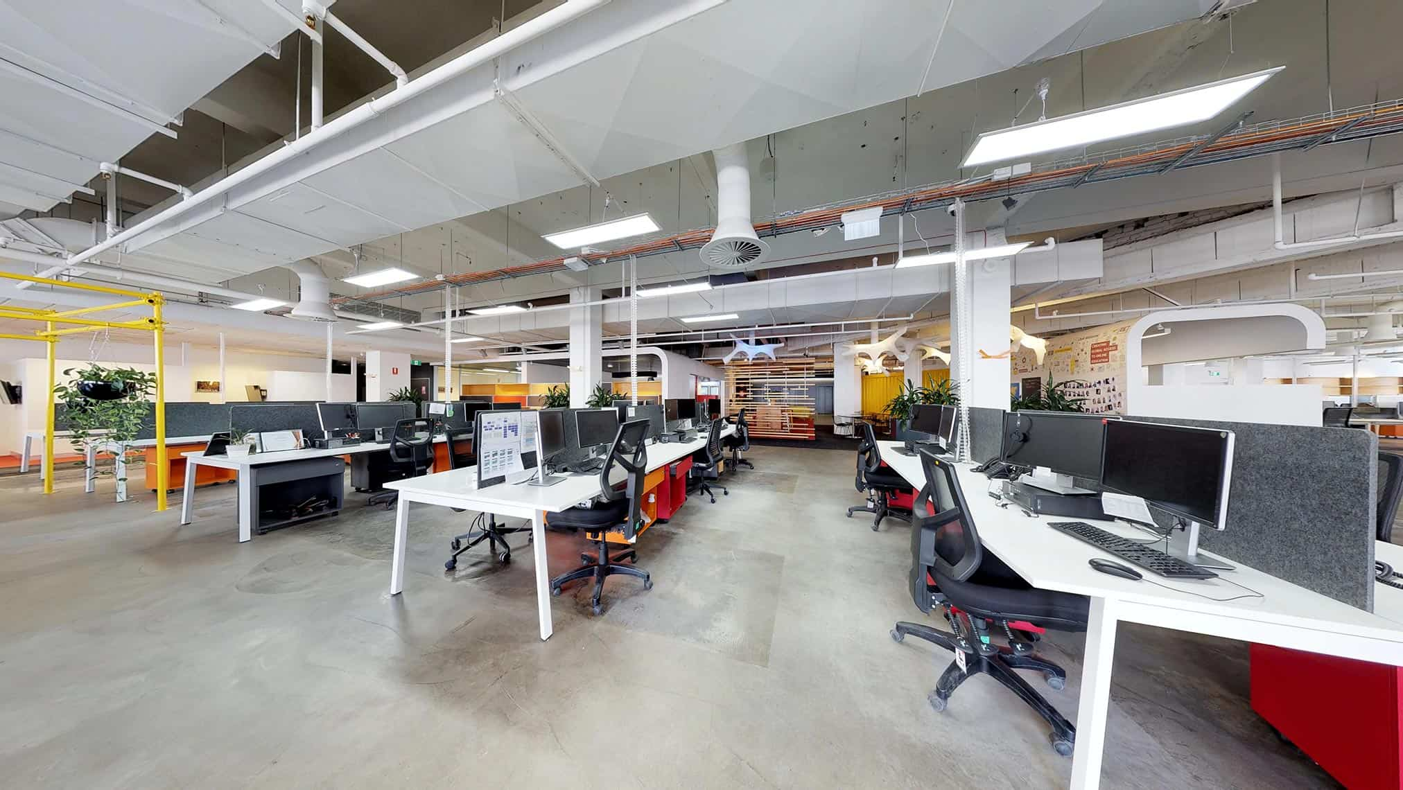 Pick Out a Productive Office Layout to Help Your Business Grow