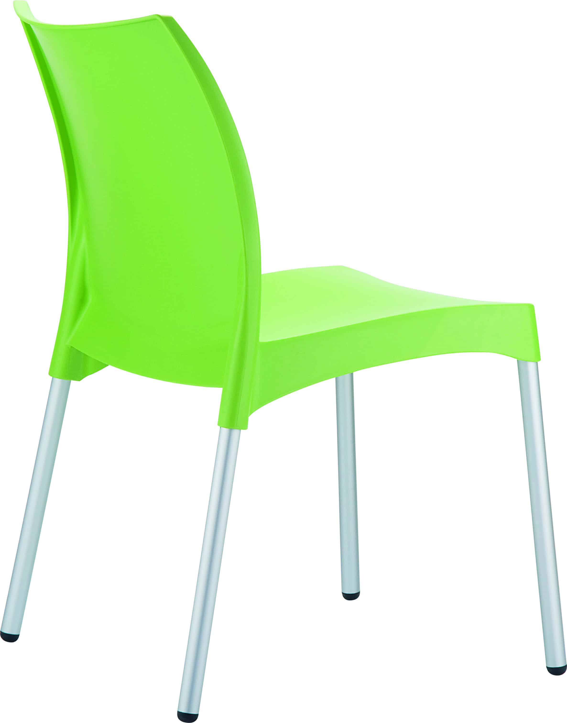 Neon Green Astray office chair