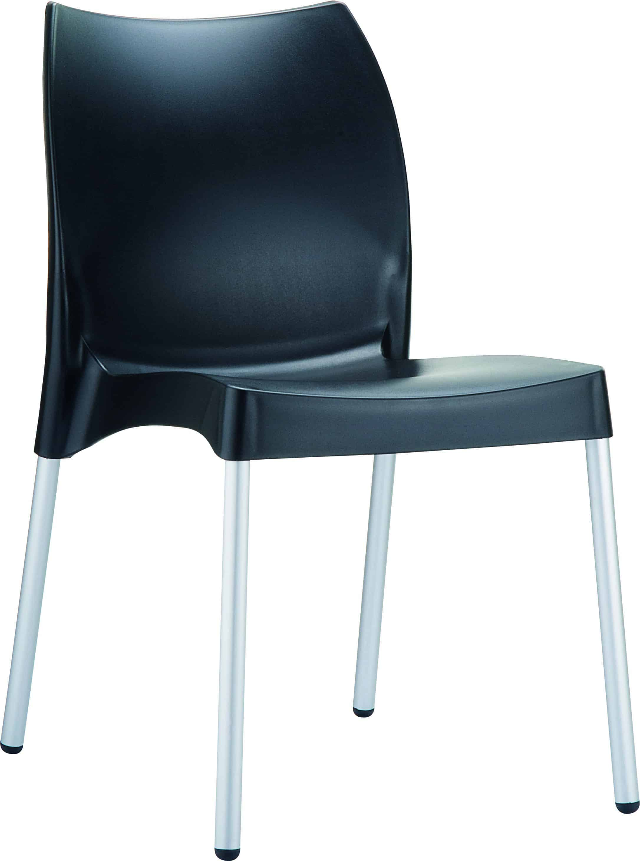 black Astray office chair