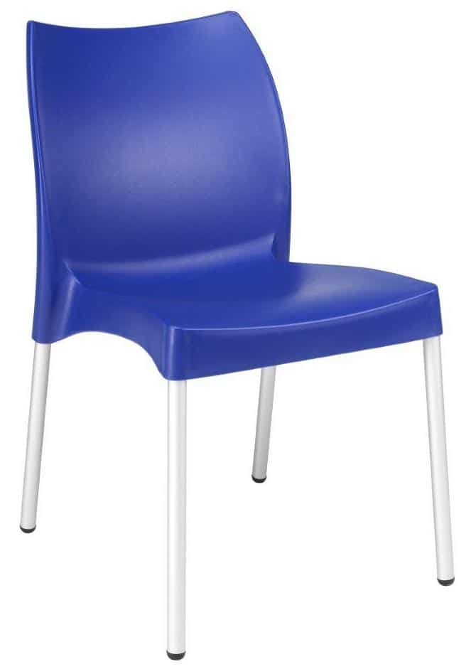 Purple Astray office chair