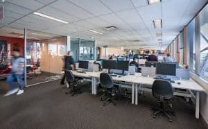 Cubicles or Open Office? How to Choose an Office Layout for your Company