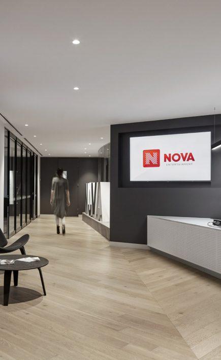Nova Entertainment
