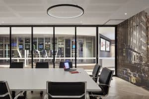 Redesigning the Office: How Office Partitions Help in Good Office Design