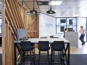 Concept to Completion: Smart Office Design for the Modern Workplace