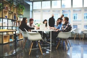 Collaborative Spaces: Designing Your Office for Optimum Teamwork