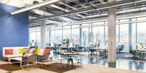 Shape Your Company's Culture through Interior Design