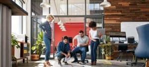 Finding the Right Fitout Partner for Your Office Overhaul