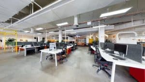 Office Overhaul: Is it Time to Upgrade Your Office with a Fitout?