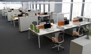 Office Interiors: Factors to Consider when Choosing Office Furniture